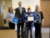 May Volunteer of the Month