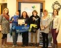 Feb. Volunteer of the Month - Jennifer Freeman