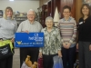 Alberta and Keith Schulte - March Volunteer of the Month