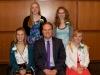 Citi Scholarship Winners