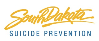 SD Suicide Prevention Icon