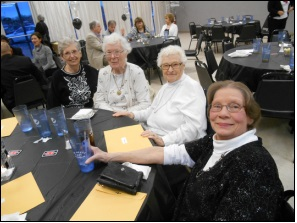 Senior Volunteer image