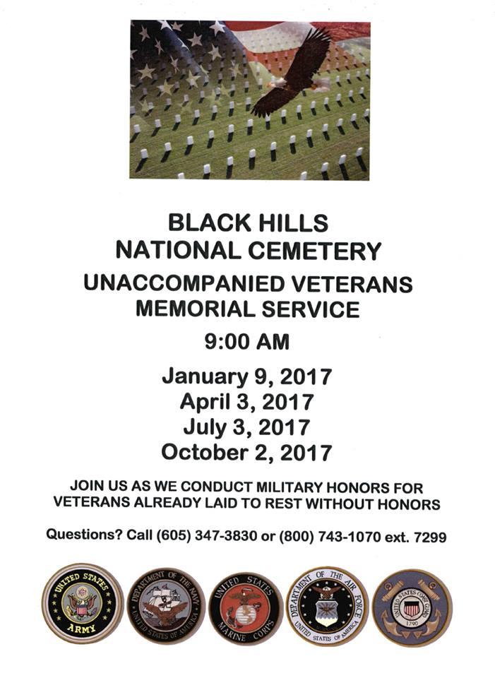 unaccompanined-veterans-memorial-service