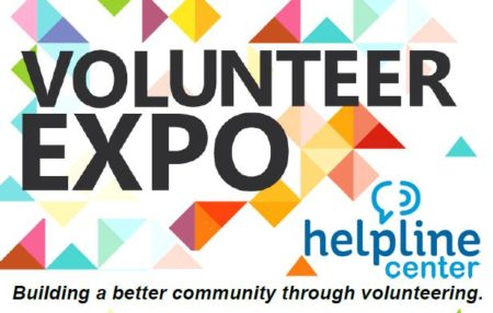 Volunteer Rapid City | Helpline Center