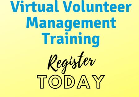 Virtual volunteer management (2)