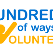 help128_Hundreds of ways to Volunteer_lockup_4c_by